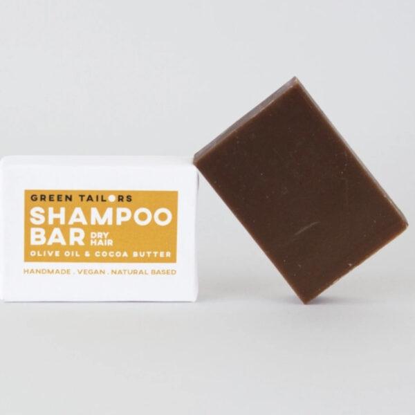 tahke šampoon