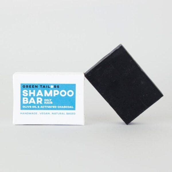 Green tailors tahke šampoon